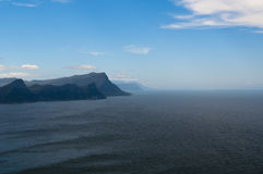 Cape of Good hope, Cape Town Royalty Free Stock Image