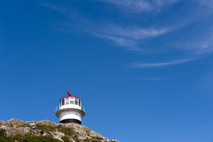 Cape of Good hope, Cape Town Royalty Free Stock Photo