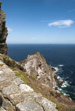 Cape of Good hope, Cape Town Stock Photo