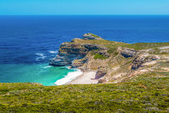 Cape of Good Hope Cape Town Royalty Free Stock Photography