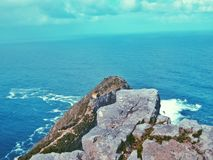 Cape of good hope Royalty Free Stock Images