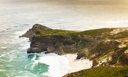 Cape Of Good Hope Headland Stock Photography