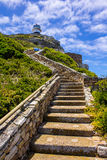 Cape of Good Hope lighthouse Stock Photos