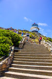Cape of Good Hope lighthouse Royalty Free Stock Image