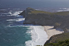 Cape of Good Hope in South Africa Royalty Free Stock Photo