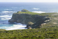 Cape of Good Hope, South Africa Stock Photos