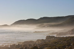 Cape of Good Hope, South Africa Stock Image
