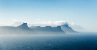 Cape of Good Hope, South Africa Royalty Free Stock Images