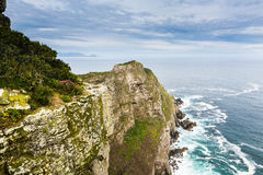 Cape Of Good Hope South Africa Royalty Free Stock Image
