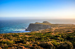 Cape of Good Hope - South Africa Royalty Free Stock Photo