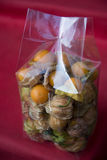 Cape Gooseberries Stock Images