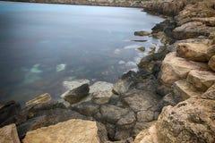 Cape Greco Royalty Free Stock Photo