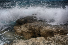 Cape Greco Royalty Free Stock Image
