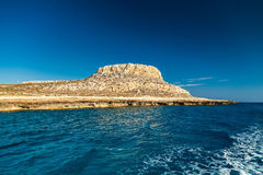 Cape Greco Stock Image