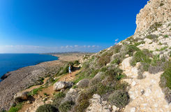 Cape greco view 19 Stock Photos