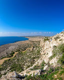 Cape greco view 18 Stock Image