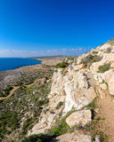 Cape greco view 15 Stock Photo