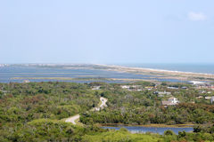 Cape Hatteras Royalty Free Stock Photos