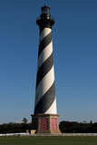 Cape Hatteras Light Royalty Free Stock Image