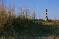 Cape Hatteras Lighthouse Royalty Free Stock Photo