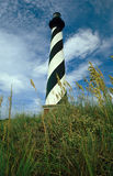Cape Hatteras Lighthouse Stock Photos