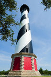 Cape Hatteras Lighthouse. Stock Photography
