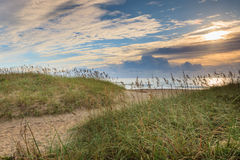 Cape Hatteras National Seashore North Carolina Stock Photography