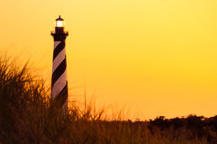 Cape Hatteras Stock Image