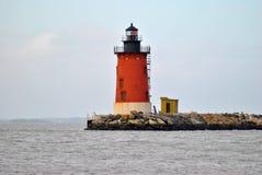Cape Henlopen Lighthouse Royalty Free Stock Photos