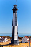 Cape Henry Lighthouse Stock Image