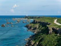 Cape of Higashi Henna Zaki Stock Images