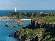 Cape of Higashi Henna Zaki Royalty Free Stock Image