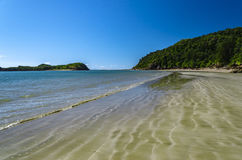 Cape Hillsborough National Park Stock Photos