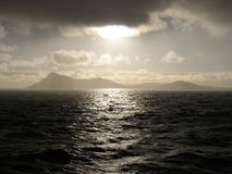 Cape Horn Royalty Free Stock Image