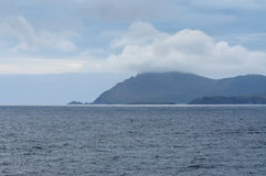 Cape Horn Royalty Free Stock Images