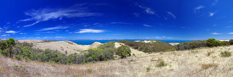 Cape Jervis Landscape Stock Images