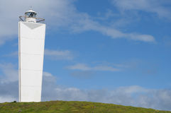 Cape Jervis Lighthouse Royalty Free Stock Photos
