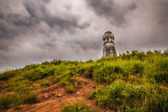 Cape Jourimain Lighthouse Stock Photography