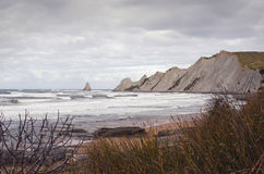 Cape Kidnappers Royalty Free Stock Photos