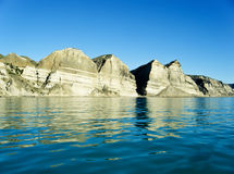 Cape Kidnappers Royalty Free Stock Photography