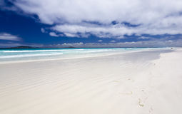 Cape Le Grand beach Royalty Free Stock Photo