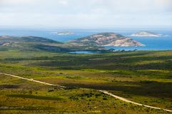 Cape Le Grand National Park. Australia royalty free stock images