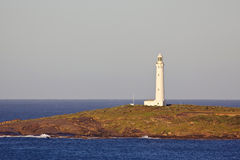 Cape Leeuwin Lighthouse Royalty Free Stock Photo