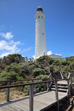 Cape Leeuwin Lighthouse Royalty Free Stock Image