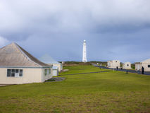 Cape Leeuwin Lighthouse. Augusta Western Australia wa royalty free stock photography