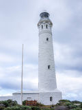 Cape Leeuwin Lighthouse. Augusta Western Australia wa stock photography