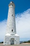 Cape Leeuwin Lighthouse Indian Ocean Stock Photography