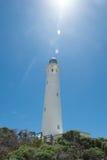 Cape Leeuwin Lighthouse Western Australia Royalty Free Stock Photo
