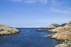 Cape Lindesnes Royalty Free Stock Photo
