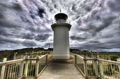 Cape Liptrap Lighthouse Royalty Free Stock Images